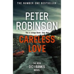 Carless Love Peter Robinson
