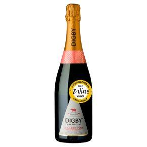 Digby Fine English Leander Pink NV