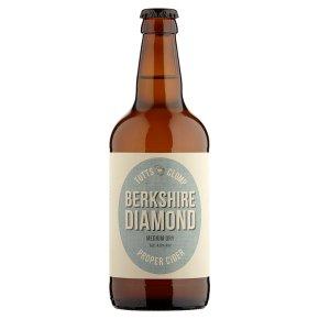 Tutts Clump Berkshire Diamond Cider