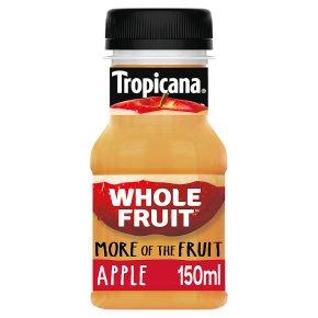 Tropicana Whole Fruit Apple
