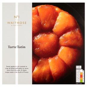 Waitrose 1 Tarte Tatin