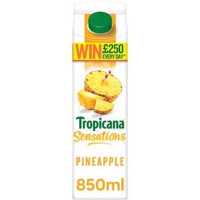 Tropicana Pineapple
