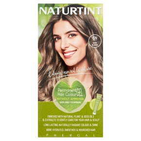 Naturtint Dark Blonde 6N