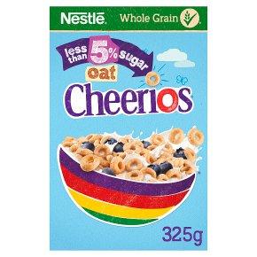 Nestlé Low Sugar Cheerios