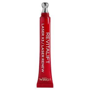 L'Oréal Revitalift Laser Renew Eye Crm