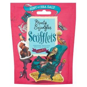 Monty Bojangles Hint of Sea Salt Scofflets