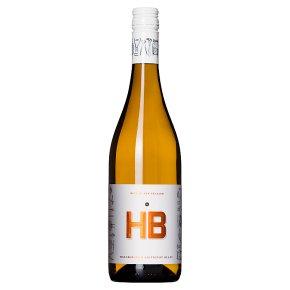 Hartley's Block Sauvignon Blanc