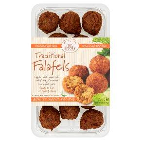 Mr Freed's Traditional Falafels