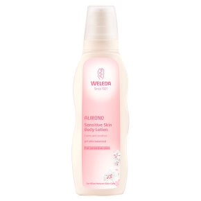 Weleda Almond Body Lotion