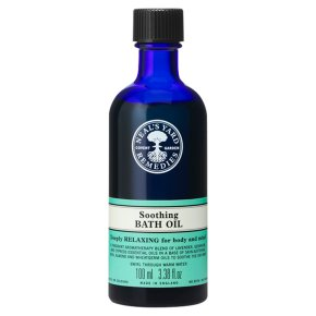 Neal's Yard Bath Oil