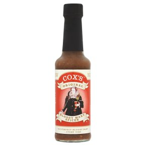 Cox's original bloody Mary spicer