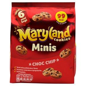 Maryland Minis