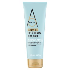 Argan+ Lift & Renew Clay Mask