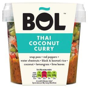 BOL Thai Coconut Curry