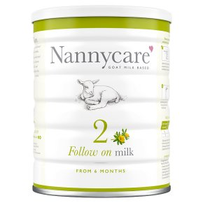 Nanny Care Follow on Milk