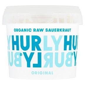 Hurly Burly Original Fermented Raw Slaw