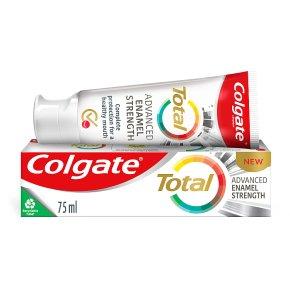 Colgate Total Enamel Health