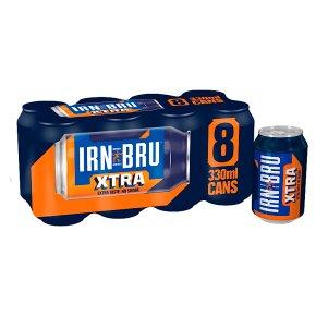 Irn-Bru Extra