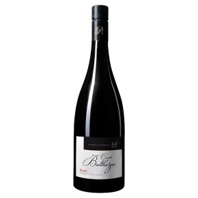 Cuvée Balthazar Syrah, IGP Pays d'Oc South of France