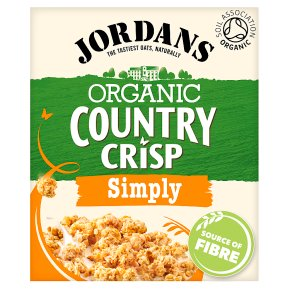 Jordans Country Crisp Simply