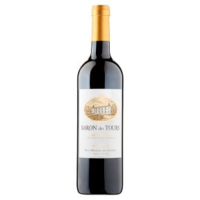 Baron des Tours Medoc French Red Wine