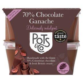 Pots & Co Little Chocolate pots