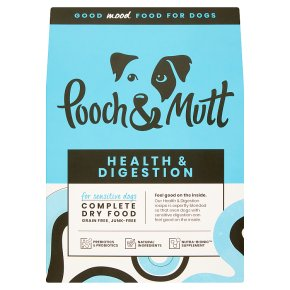 Pooch & Mutt Health & Digestion