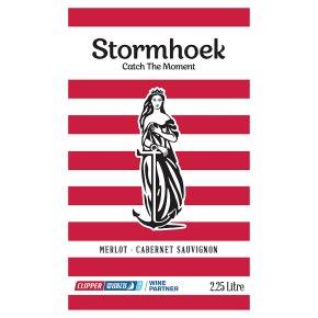 Stormhoek Merlot Cabernet Sauvignon