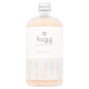 Hugg Bath Salts