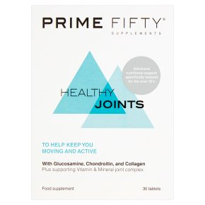 Prime Fifty Healthy Joints
