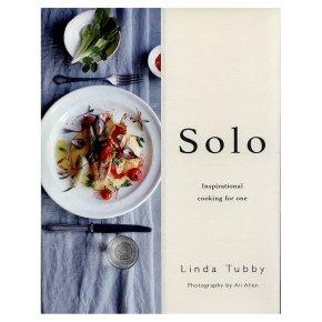KD SOLO - LINDA TUBBY