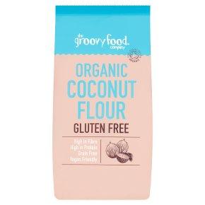 Groovy Food Organic Coconut Flour