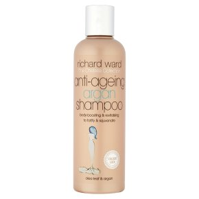 Richard Ward argan antiageing shampoo
