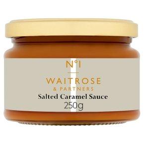 No.1 Salted Caramel Dipping Sauce