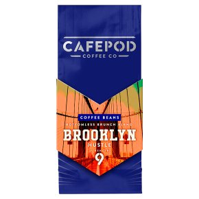 CafePod Coffee Co. Coffee Beans Brooklyn