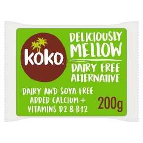 Koko Dairy Free Cheddar