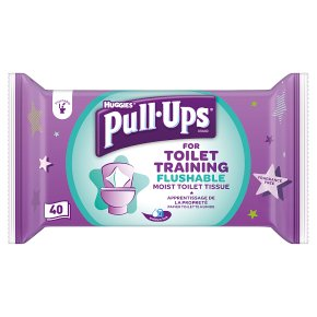 Huggies Pull-Ups Toilet Tissue