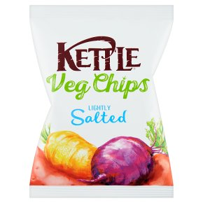 Kettle Veg Chips Parsnip, Beetroot & Sweet Potato