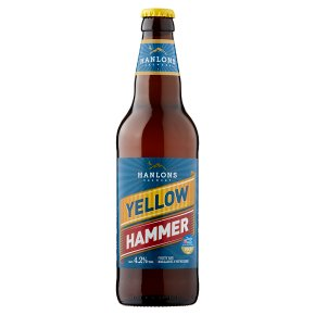 Hanlons Yellow Hammer