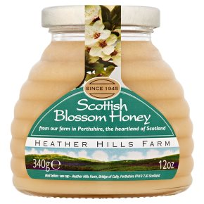 Heather Hills Farm Scottish honey blossom