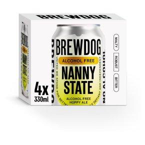 Brewdog Nanny State >> Brewdog Nanny State