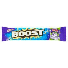 Cadbury Boost chocolate bar