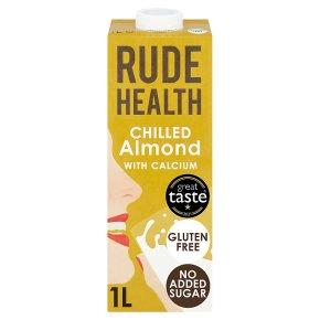 Rude Health Almond Drink