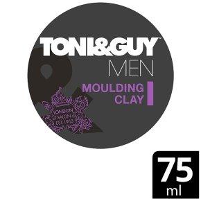 Toni & Guy Men Styling Clay