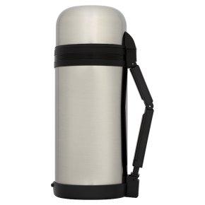Waitrose 1200ml wide mouth flask