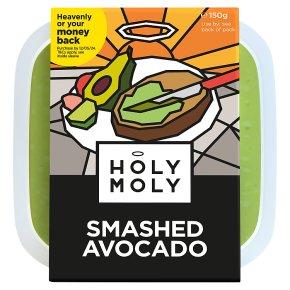 Holy Moly Breakfast Avocado