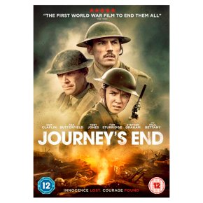 DVD Journey's End