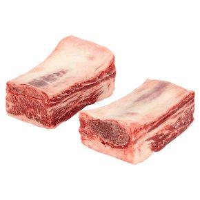 Waitrose Aberdeen Angus beef short ribs