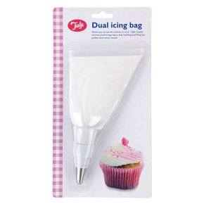 Tala dual icing bag set