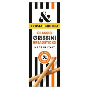 Crosta & Mollica grissini classic